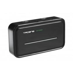 Tacens - Anima ACRM2 USB 2.0 Negro lector de tarjeta