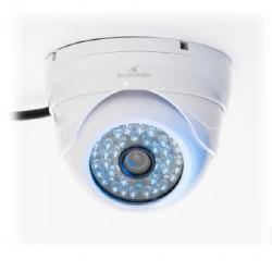 Bluestork - BS-CAM/DO/HD Cámara de seguridad IP Interior Almohadilla Blanco 1280 x 720Pixeles cámara de vigilancia