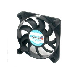 StarTech.com - Ventilador Fan para Chasis Caja de Ordenador PC Torre - 60x10mm - Conector TX3