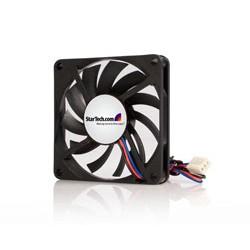StarTech.com - Ventilador de Repuesto para Disipador de Procesador o Caja Chasis Ordenador - 70mm - TX3
