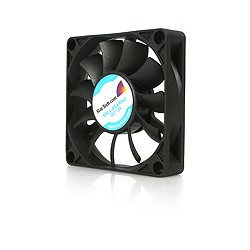 StarTech.com - Ventilador de Repuesto para Disipador de Procesador o Caja Chasis PC - 70mmx15mm - TX3