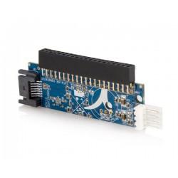 StarTech.com - Conversor Adaptador IDE ATA a SATA de 2,5in y 3,5 Pulgadas Solo Datos