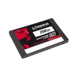 "Kingston Technology - SSDNow KC400 256GB 256GB 2.5"" Serial ATA III"