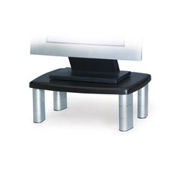 3M - MS80B Adjustable Monitor Stand