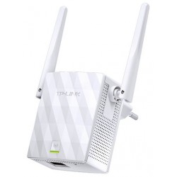 TP-LINK - TL-WA855RE ampliador de red Network transmitter & receiver Blanco
