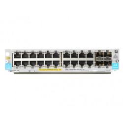 Hewlett Packard Enterprise - J9990A módulo conmutador de red Gigabit Ethernet