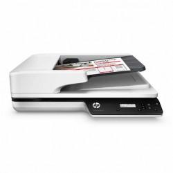 HP - Scanjet Pro 3500 f1 1200 x 1200 DPI Escáner de superficie plana y alimentador automático de documentos (ADF) G