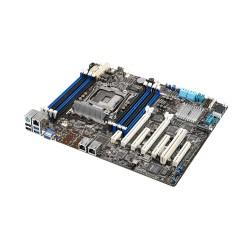 ASUS - Z10PA-U8 placa base para servidor y estación de trabajo LGA 2011-v3 Intel® C612 ATX