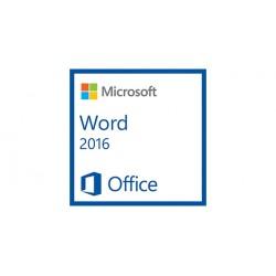 Microsoft - Word 2016, 1u - 17844966