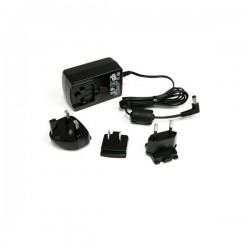 StarTech.com - IM12D1500P adaptador e inversor de corriente Interior Negro