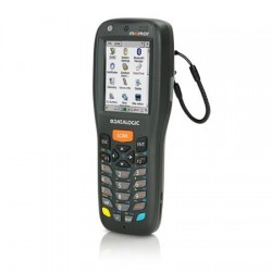 "Datalogic - Memor X3 ordenador móvil industrial 6,1 cm (2.4"") 240 x 320 Pixeles Pantalla táctil 233 g Gris"