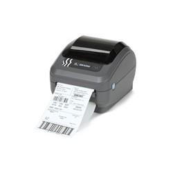 Zebra - GK420d impresora de etiquetas Térmica directa 203 x 203 DPI - 1027702