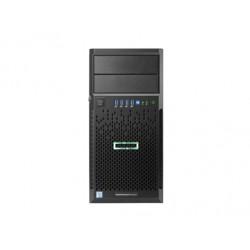 Hewlett Packard Enterprise - ProLiant ML30 Gen9 3GHz E3-1220V5 350W Tower (4U) servidor - 21342034