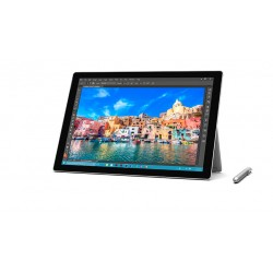 Microsoft - Surface PRO 4 512GB Plata tablet