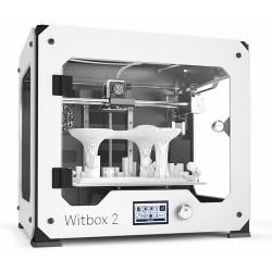 bq - WitBox 2 Fabricación de Filamento Fusionado (FFF) impresora 3d