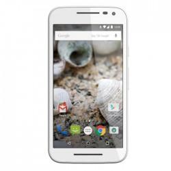 """Lenovo - Moto G 5"""" SIM única 4G 1GB 8GB 2470mAh Blanco"""