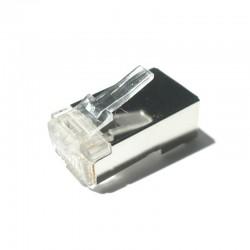 Nanocable - CONECTOR RJ45 8 HILOS FTP CAT.5E (10 UDS)