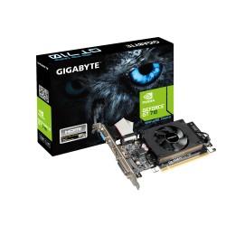 Gigabyte - GeForce GT 710 GeForce GT 710 1GB GDDR3