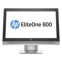 HP - EliteOne PC All-in-One 800 G2 con pantalla táctil de 58,4 cm (23 pulgadas) (ENERGY STAR)