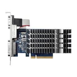 ASUS - 710-1-SL GeForce GT 710 1GB GDDR3