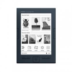 Energy Sistem - eReader ScreenLight HD 8GB Gris lectore de e-book