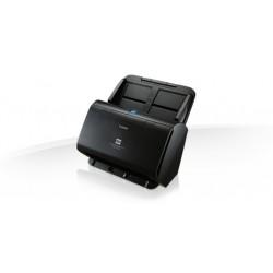 Canon - imageFORMULA DR-C240 600 x 600 DPI Escáner alimentado con hojas Negro A4
