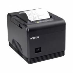 Approx - APPPOS80AM3 impresora de recibos Térmica directa 203 x 203 DPI Alámbrico