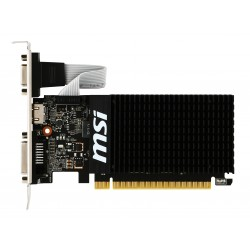 MSI - V809-2000R GeForce GT 710 2GB GDDR3 tarjeta gráfica