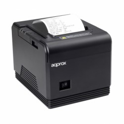Approx - APPPOS80AM Térmica directa POS printer 203 x 203DPI impresora de recibos