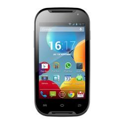 """Engel Axil - Smart Free 4 SF4020 4"""" SIM doble 0.5GB 4GB 1500mAh Negro, Blanco smartphones"""