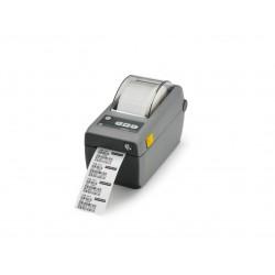 Zebra - ZD410 impresora de etiquetas Térmica directa 203 x 203 DPI Inalámbrico y alámbrico