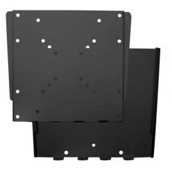 TooQ - SOPORTE ULTRA DELGADO PARA MONITOR / TV LCD, PLASMA DE 10-32, NEGRO