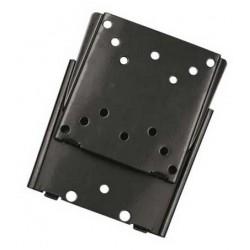TooQ - SOPORTE ULTRA DELGADO PARA MONITOR / TV LCD, PLASMA DE 10-23, NEGRO
