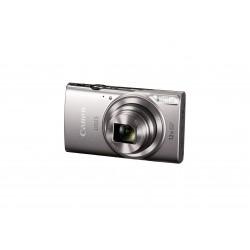 """Canon - IXUS 285 HS Cámara compacta 20.2MP 1/2.3"""" CMOS 5184 x 3888Pixeles Plata"""