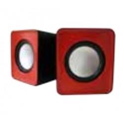 Approx - appSPX1R 5W Rojo altavoz
