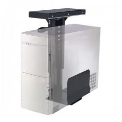 Newstar - CPU-D250BLACK soporte de CPU Desk-mounted CPU holder Negro