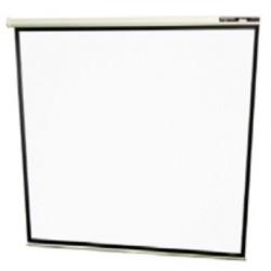 Approx - APPP200 Negro, Color blanco pantalla de proyección