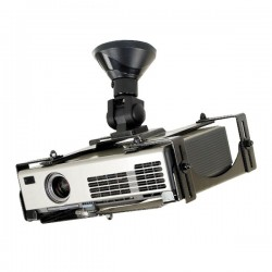 Newstar - BEAMER-C300 Techo Negro montaje para projector