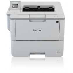 Brother - HL-L6400DW impresora láser 1200 x 1200 DPI A4 Wifi