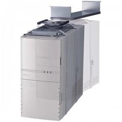 Newstar - Soporte de PC para escritorio - CPU-D050SILVER