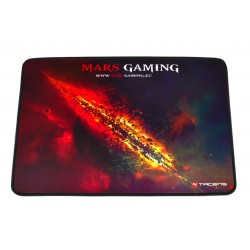 Mars Gaming - MMP1 alfombrilla para ratón Multicolor