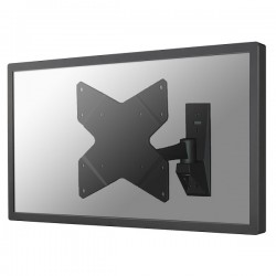 "Newstar - FPMA-W825 40"" Negro soporte de pared para pantalla plana"