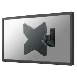"Newstar - FPMA-W815 40"" Negro soporte de pared para pantalla plana"