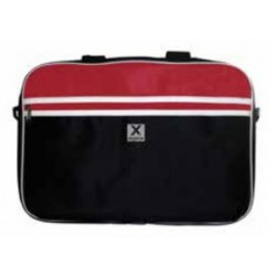 "Approx - appNBSP15R maletines para portátil 39,6 cm (15.6"") Negro, Rojo"