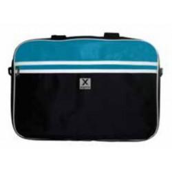 "Approx - appNBSP15LB maletines para portátil 39,6 cm (15.6"") Negro, Azul"
