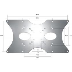 Newstar - Placa adaptadora VESA