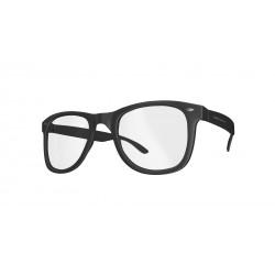Mars Gaming - MGL1 Unisex Transparente gafas para ordenador