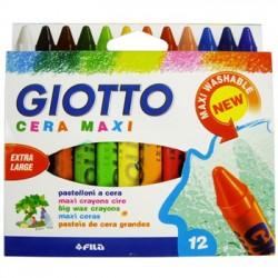 Giotto - Cera Maxi