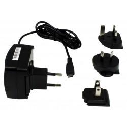 Datalogic - 94ACC1380 cargador de dispositivo móvil Interior Negro