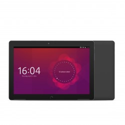 bq - Aquaris M10 HD WIFI ANDR 5.1 10IN 16+2GB BLACK tablet Mediatek MT8163B 16 GB Negro
